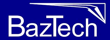 logo bazy Baztech