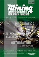 okładka czasopisma Mining
